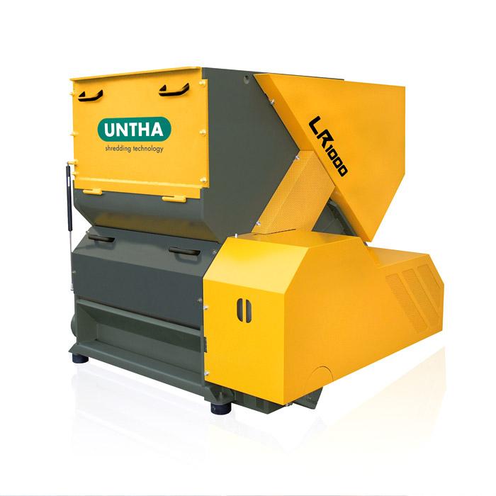 Untha LR1000